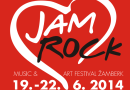 Srdce a dvakrát tolik kapel – JamRock 2014!
