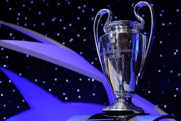 Pengundian Babak Perempat Final Champions League