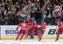 Lev utekl hrobníkovi z lopaty, Gagarinův pohár pozná vítěze po rozhodujícím sedmém duelu