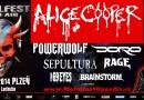 Metalfest Open Air – 2014