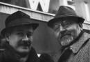 Supraphon vydává další neznámé nahrávky Jiřího Voskovce a Jana Wericha!