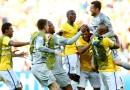 Brazílie je ve čtvrtfinále MS. Přes Chile postoupila na penalty.