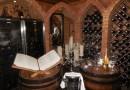 The Wine Cellar – Zazen resort