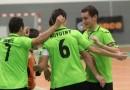 Chomutov uvidí ve čtvrtek špičkový futsal Teplice – Novosibirsk!