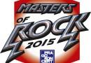 První informace o XIII. ročníku festivalu Masters of Rock 2015 !