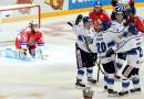 Naděje naší hokejové reprezentace srážela vlastní nedisciplinovanost
