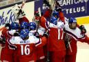 MS 20': Češi senzačně přejeli Rusko 4:1 a ve čtvrtfinále se postaví Slovensku !