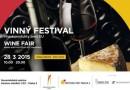 Vinný festival: vína a produkty zemí Evropské Unie
