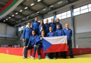 Mistrovství Evropy v tradičním wushu 2015 v Bulharsku