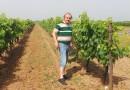 Perly se rodí ve vinohradě