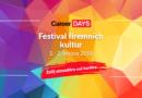 Již 26. ročník festivalu firemních kultur Career DAYS je tady!