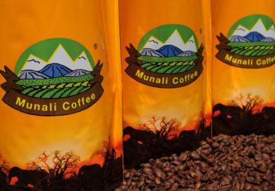 Pravá Zambijská káva