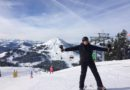 SKIWELT – stále ještě opomíjený alpský gigant!