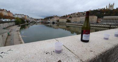 Podzimní košt Beaujolais aneb maléry pana účetního
