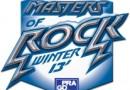 ZIMNÍ MASTERS OF ROCK 2013 má program kompletní
