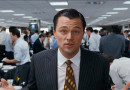 Božský Leo opět exceluje, tentokrát na Wall Street