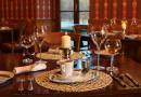 Zámecká restaurace Chateau Svatý Havel