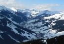 Kam na lyže – Saalbach Hinterglemm to jistí