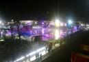 Pětihvězdičkový olympijský park