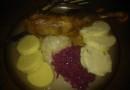 Kam v Praze na pečenou kachničku aneb bez piva kachna neklouže
