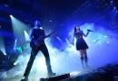 Recenze koncertu Within Temptation + fotogalerie