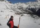 Sölden – jarní lyžování bez kompromisů
