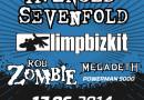 Červnový Aerodrome festival se rozroste o Limp Bizkit a bratra Roba Zombieho