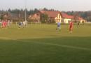 Mistrovské utkání Slavia Louňovice vs. Mirošovice