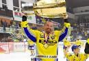 Prvními vítězi Poháru T. G. Masaryka jsou hokejisté PSG Zlín