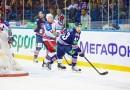 Metallurg Magnitogorsk díky vítězství 4:1 srovnal finálovou sérii s Lvem Praha
