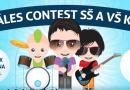 Velký hudební Majáles Contest kapel je za rohem