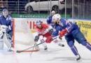 Boj o čtvrtfinálovou výhybku před Ruskem naši hokejisté zvládli
