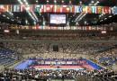 Mistrovství světa ve stolním tenisu – Tokio
