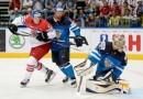 Češi semifinálový duel s Finskem nezvládli a prohráli 0:3