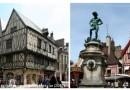 Francie – Dijon, Meursault