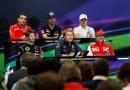 2014 Monaco Grand Prix Wednesday Press Conference