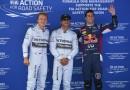 2014 Spanish Grand Prix Race Press Conference