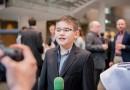 Jedenáctiletý akordeonista ze Zlína dobývá Evropu