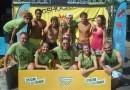 O víkendu se odehraje mezinárodní turnaj v plážovém ragby