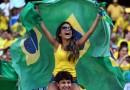 Brazilské slzy smutku