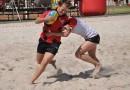 Prague Beach Rugby 2014 ovládli Češi a Ukrajinky
