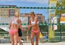 Závěrečný turnaj Staropramen Cool Českého poháru vyvrcholí v neděli v pražském Beachklubu Ládví