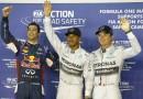 2014 Singapore Grand Prix Race Press Conference