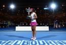 LiNa oznámila konec své tenisové kariéry