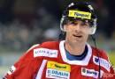 Český svaz ledního hokeje zasáhla smrt Miroslava Hlinky