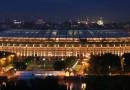První oficiální inspekce FIFA a LOC navštěvuje stadiony pro MS 2018 v Rusku