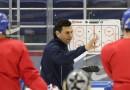 Trenér Vladimír Růžička nominoval mladý tým s osmi nováčky