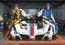 Letošní Racing Party proběhne již tuto sobotu 29. 11. 2014 od 20:00 v klubu Hany Bany na Vyšehradě