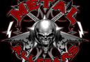 Megaprojekt Metal All Stars přesouvá své evropské turné na jaro příštího roku