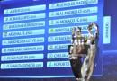 Osmifinále Ligy Mistrů bylo rozlosováno. City znovu přivítá Barcelonu.